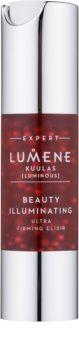 Lumene Kuulas [Luminous] ultra zpevňující elixír s arktickou brusinkou